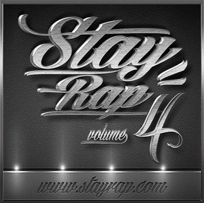 Stay Rap Vol. 4 (2014)