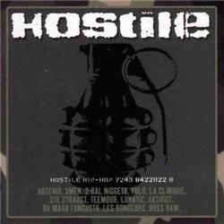 Hostile Hip Hop (1996)