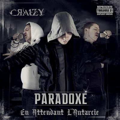 Craizy - Paradoxe (2014)
