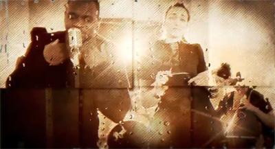 Baria - Apnee Du Soulman feat. Jango Jack