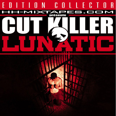 DJ Cut Killer - Lunatic (2005)