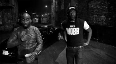 S-Pi - Roue Libre (Remix) feat. Youssoupha, Sam's