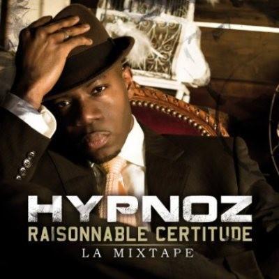 Hypnoz - Raisonnable Certitude (La Mixtape) (2014)