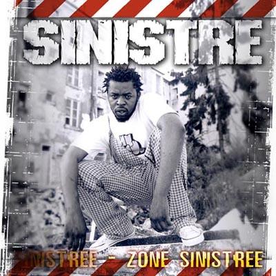 Sinistre - Zone Sinistree (2004)