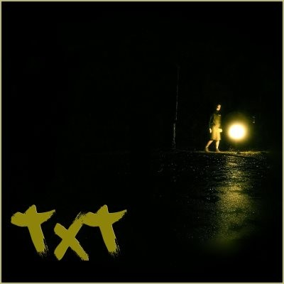 TXT - EP (2014)