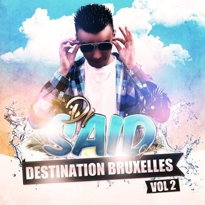 Destination Bruxelle Vol.2 (2014)