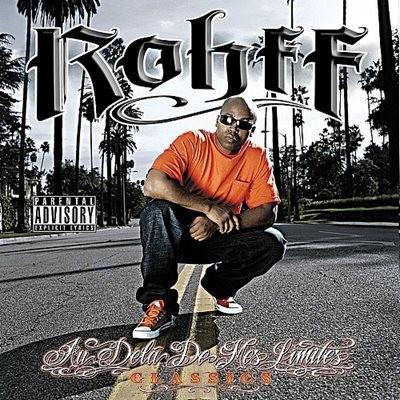 Rohff - Au-Dela de Mes Limites (2007) Reedition