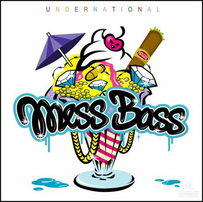 Mess Bass - Undernational (2007)