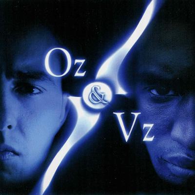 OZ & VZ - Ecoute Mes Images Avant De Voir Mon Son (2005)