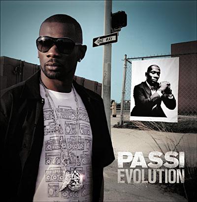 Passi - Evolution (Reissue) (2007)