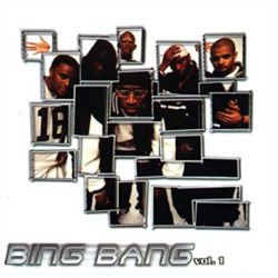 X Men & Ghetto Diplomats - Bing Bang (2000)