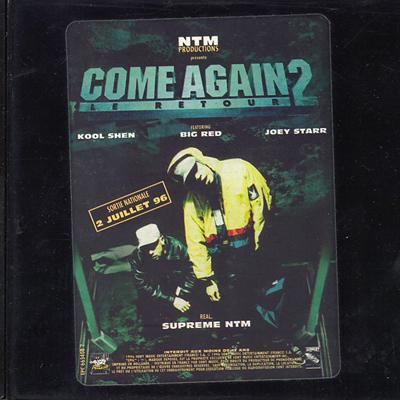 NTM - Come Again 2 (1996)