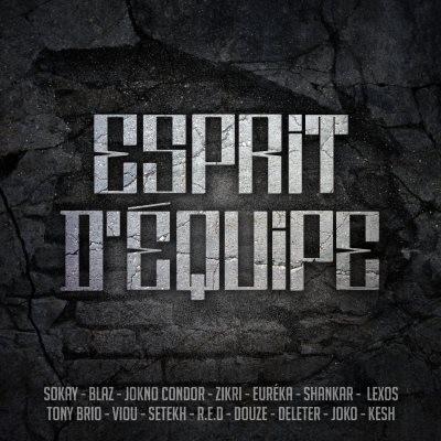 Esprit D'equipe (2014)