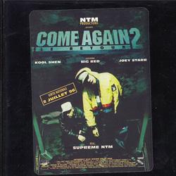 NTM - Come Again 2 (Le Retour) (1996)