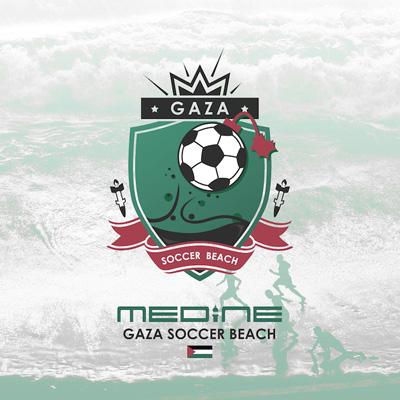 Medine - Gaza Soccer Beach (2014)