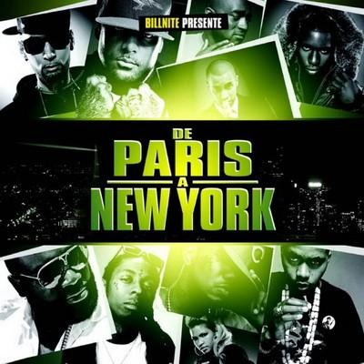 De Paris A New York (2014)