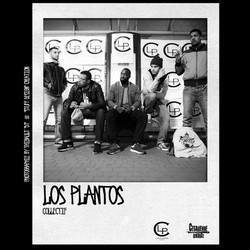 Los Plantos - EP (2014)