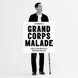 Grand Corps Malade - Funambule (Edition Collector) (2013)