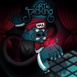 Monkey Marginal Art - Art Jacking (2014)
