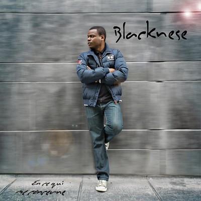 Blacknese - En Ce Qui Me Concerne (2012)