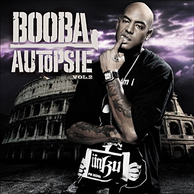 Booba - Autopsie Vol. 2 (2007)