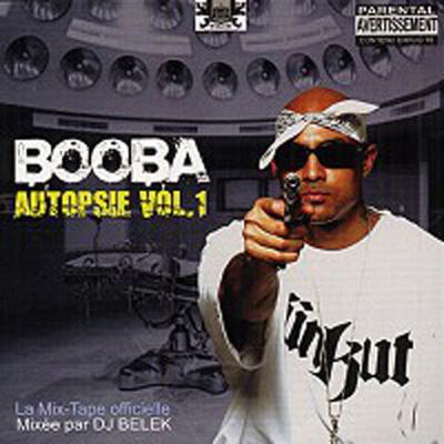 Booba - Autopsie Vol. 1 (2005)