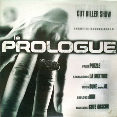 DJ Cut Killer - Le Prologue (1998)