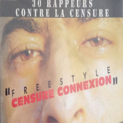 30 Artistes Contre La Censure Freestyle (1998)