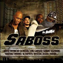 Saboss Vol. 1 (2009)