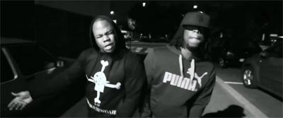 Ol Kainry - Retrofutur Flow feat. Youssoupha