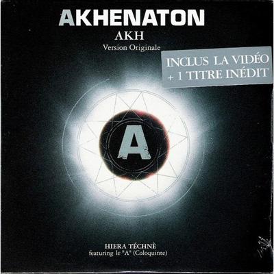 Akhenaton - A (2001)