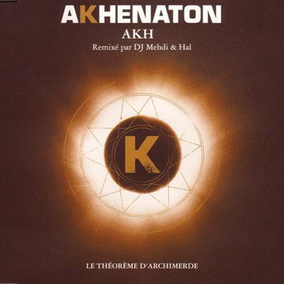 Akhenaton - K (2001)