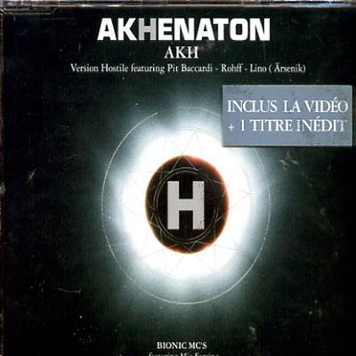 Akhenaton - H (2001)