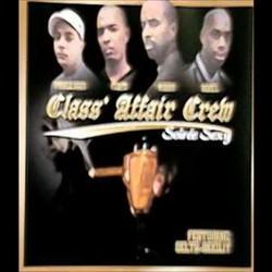 Classe Affair Crew - Soiree Sexy (1999)