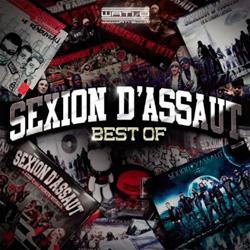 Sexion D'assaut - Best Of (2013)