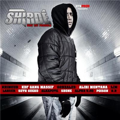 Shirde - Tout Est Possible (2008)