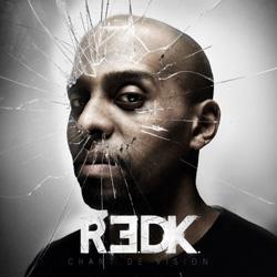 R.E.D.K. - Chant De Vision (2014)