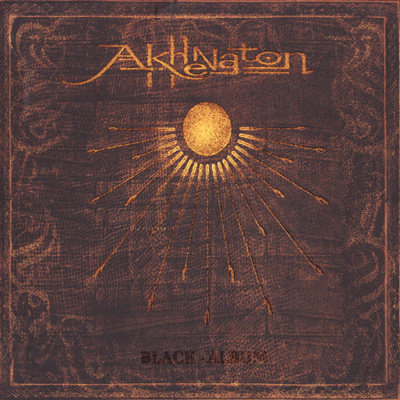 Akhenaton - Black Album (2002)