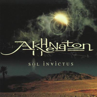Akhenaton - Sol Invictus (2002)