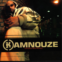 Kamnouze - Entends Mes Images (2003)