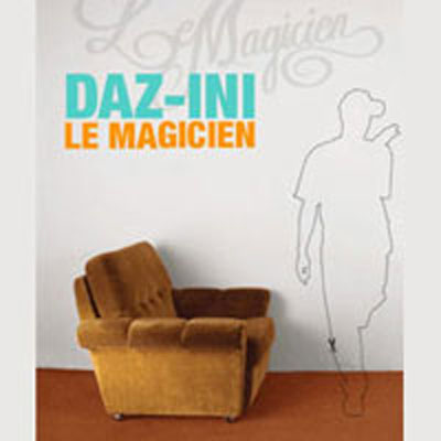 Daz-Ini - Le Magicien (2007)