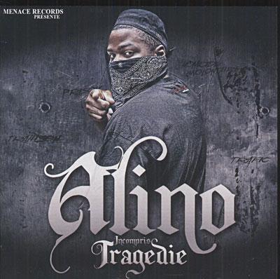 Alino - Tragedie (2008)