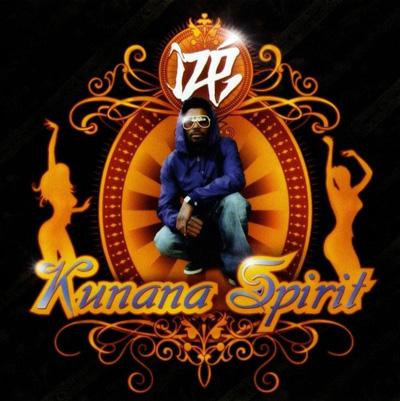 IZE - Kunana Spirit (2008)
