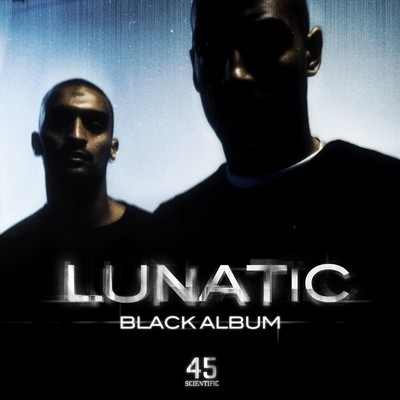 Lunatic - Black Album (2006)