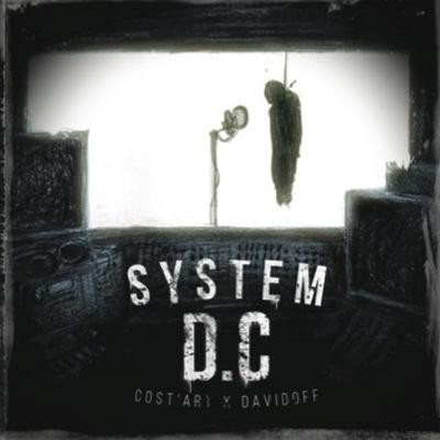 Cost'art & Davidoff - System D.C (2014)
