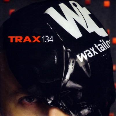 Wax Tailor -  Trax Sampler 134 (2010)