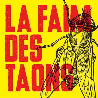 Coco Radkof - La Faim Des Taons (2014)