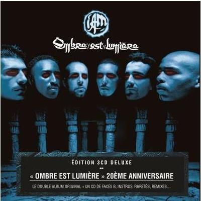 IAM - Ombre Est Lumiere (Edition Deluxe) (2014)