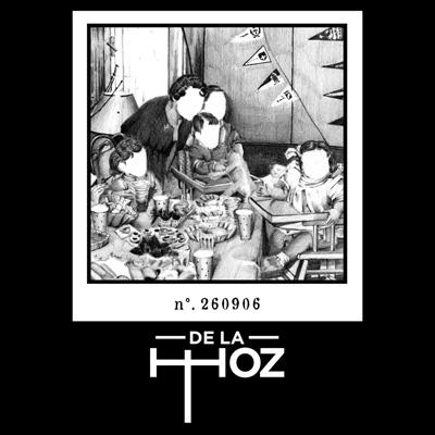 De La Hoz - N°260906 (2014)