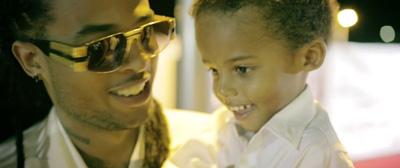 Kalash - My Son feat. Scory Kovitch